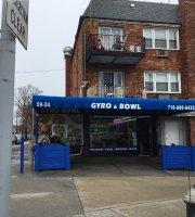 Gyro & Bowl
