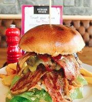 Burger Stack