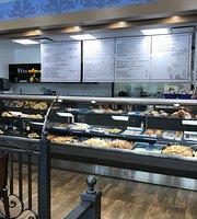 LuBlu Bakery & Cafe