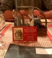 Restaurant Pfeffel