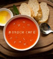 Borsch Cafe
