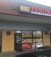 Niko Teriyaki
