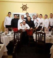 Restaurante La Gabarra