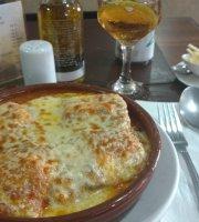 Restaurante Via Adriata