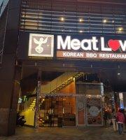Meat Love Korean BBQ