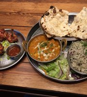 Indian Tiffin Room First Street
