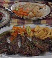 Restaurant El Quijote
