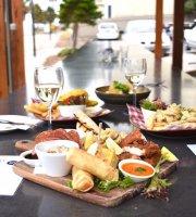 Grange Hotel Restaurant