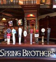 Spring Brothers Irish Pub