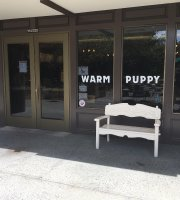 Warm Puppy Cafe