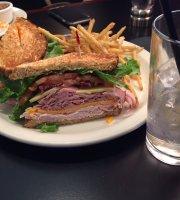 Weber's Restaurant