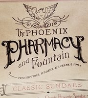 The Phoenix Pharmacy and Fountain