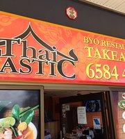 Thai Tastic