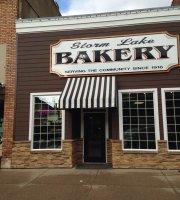 Storm Lake Bakery