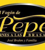 El Fogon de Pepe