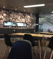 First Edition Cafe