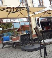 Refuel Coffee