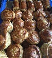 Koshy's Bakery