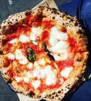 Sud Italia - Pizza Napoletana