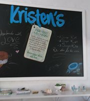 Kristen's Ice Cream - Noordhoek