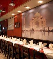 Restaurant Ganga