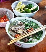 Tu Lun Beef Noodle