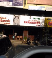 Shree Vaishnavi Anandhaa's Restaurant