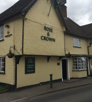 ‪Rose and Crown‬