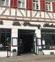 Eis Cafe Italia Hotel Garni