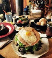 Sandwicheria Hostal Mitos