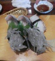 Shirahamazushi