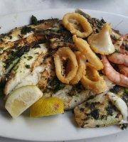 Restaurant Khay Ahmed