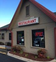 Amber Restaurant -