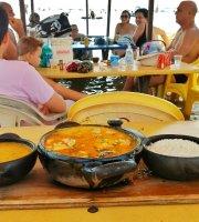 Restaurante Araras e Chale