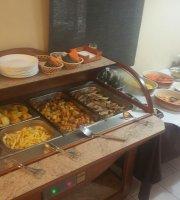 Churrascao Restaurante Salgueirinha