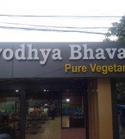 Ayodhya Bhavan Pure Vegetarian