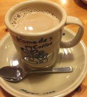 Komeda's Coffee Tenjinbashisuji 6-chome
