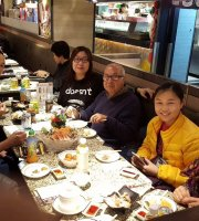Supreme Manya Japanese Restaurant