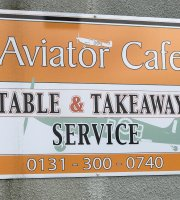 Aviator Cafe