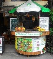 Organic Fresh Juices