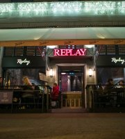 Replay Cafe & Restaurant