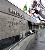 Restaurante El Parque de Trueba