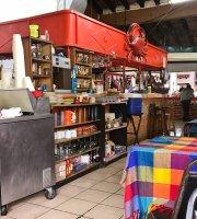 Marusso Cafe & Restaurant