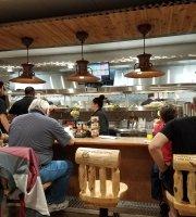 Chino Black Bear Diner