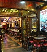 Café de la Casona