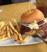 Crave Real Burgers - Colorado Springs