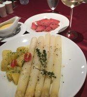 Chesa Restaurant