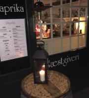 Restaurant Paprika