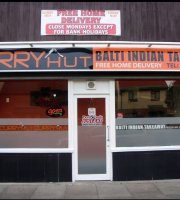 Curry Hut