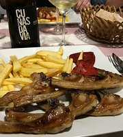Restaurante A Palleira